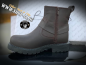 Mobile Preview: CnP Choppers n Partys Leder Biker Boots Stiefeletten Stiefel Motorrad