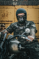 Mobile Preview: CnP Choppers n Partys Camouflage T-Shirt Herren Biker Motorrad