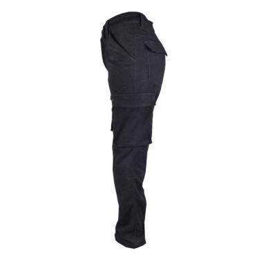 shop 14 axxus black rock kevlar jeans motorrad biker hose. Black Bedroom Furniture Sets. Home Design Ideas